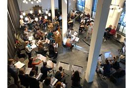 Europäisches Hanse-Ensemble © Europäisches Hansemuseum