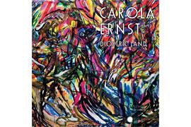 Ausstellung Carola Ernst – Dioptric Land