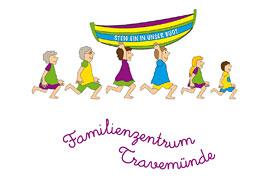 Logo Familienzentrum Travemünde