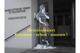 Seebadmuseum Travemünde © Seebadmuseum Travemünde