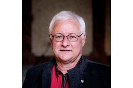 Komponist Prof. Dieter Mack © kontrapunkte-speyer-photo-schindelbeck
