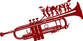 Logo Michael Weiss Jazzband