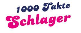 1000 Takte Schlager - Logo
