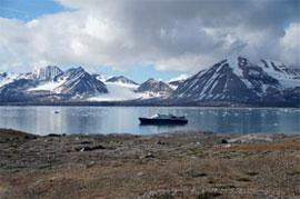 Spitzbergen © Bernhard Fiedler