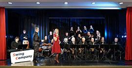 © Swing Company Big Band Kiel