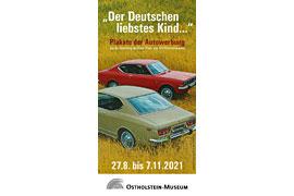 """Ausstellung """"Der Deutschen liebstes Kind …"""" - Ostholstein-Museum Eutin"""