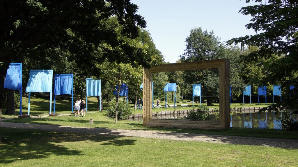 Godewindpark Travemünde 2021 © TraveMedia