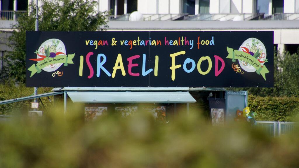 Streetfood Festival Travemünde 2021 © TraveMedia