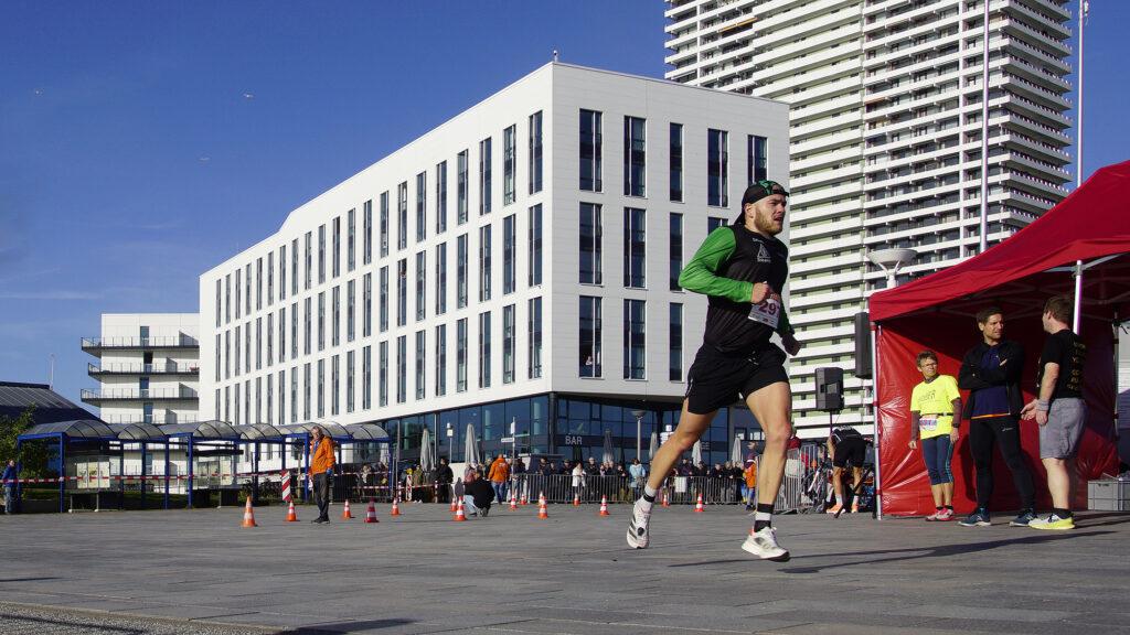 Lübeck Marathon 2021 © TraveMedia